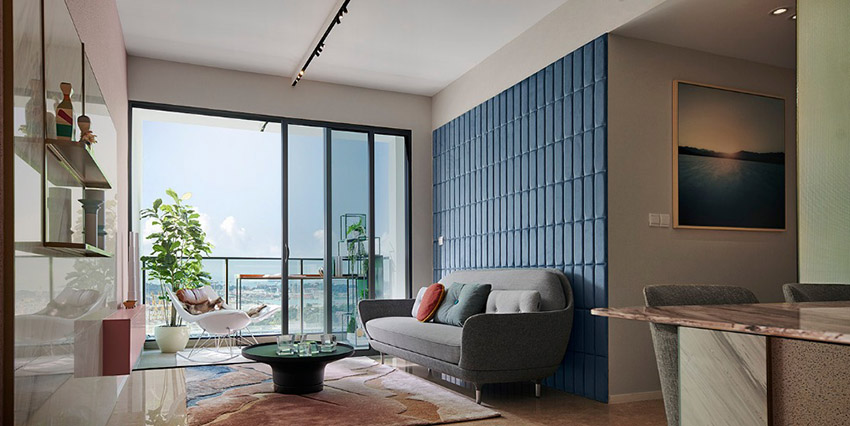Avenue South | 3 Bedroom Premium