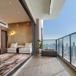 Avenue South Showflat 4 bedroom FP