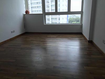 Floor Polished For Lease of Property - Costa Del Sol Master Bed at Bayshore Road