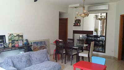 Mutiara View 3 Bedroom for Sale - Real Estate Agent Staging rundown property to sell