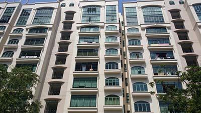 Mutiara View Freehold D9 Condominium - Sale of Condo By Alvin Lim