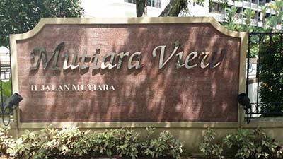Mutiara View at 11 Jalan Mutiara - Sale of D9 Freehold Condo By Alvin Lim