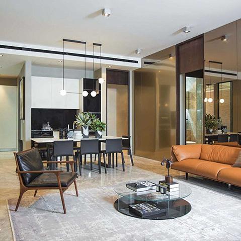 Martin Modern Condo 3bedroom