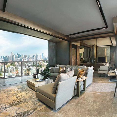 Martin Modern Home 4bedroom