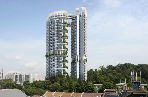 New Launch Condo Next to SGH