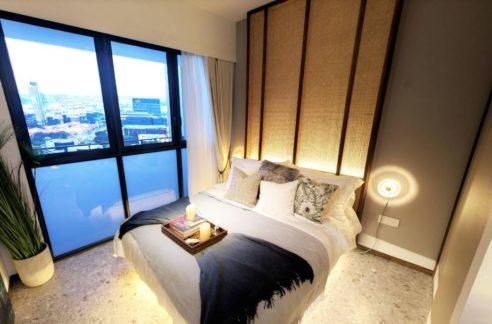 One Room Condo Profile