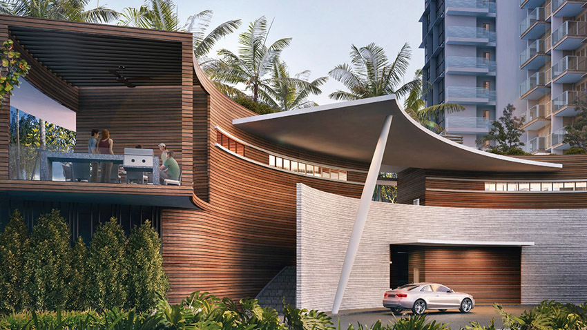 Seaside Residences (6)