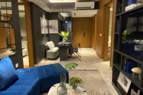 Striling Residences 2 Bedroom Profile