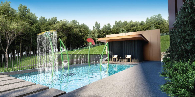 The Landmark Pool