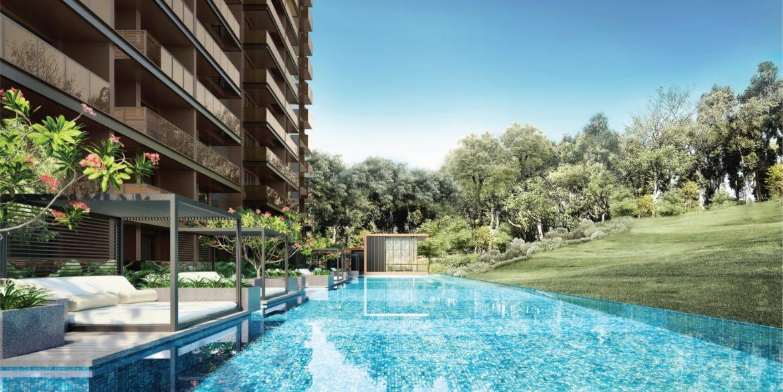 The Landmark Pool 2