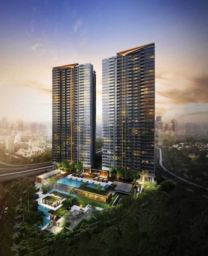 Clavon at Clementi Ave 1 By UOL Near NUS (Coming soon)