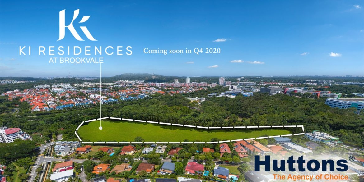 Ki Residences overview