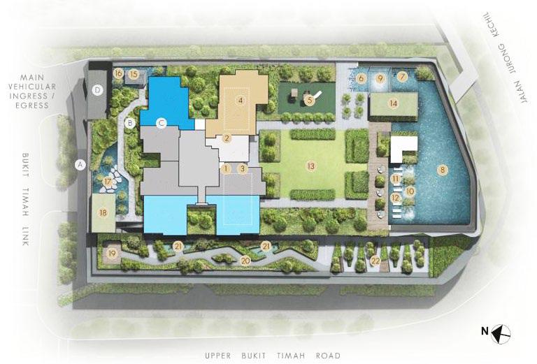 LINQ-site-plan