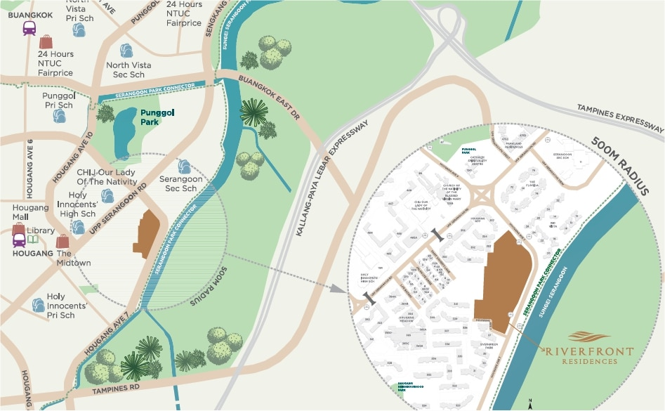 Riverfront-Residences-Map