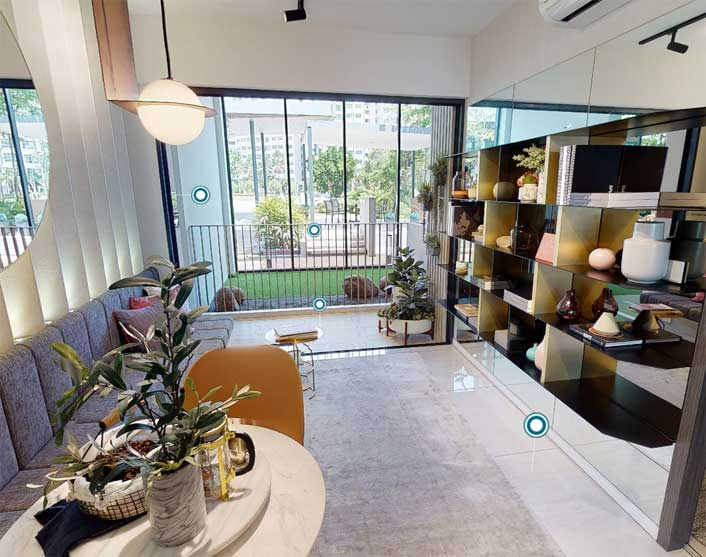 Riverfront-residences-1bedroom-study-virtual