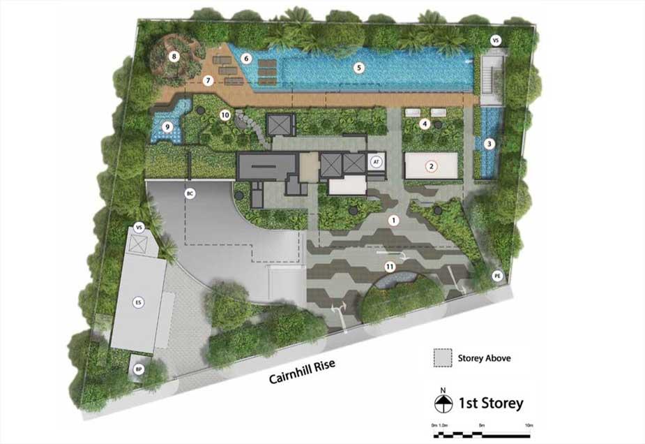 cairnhill-16-site-plan