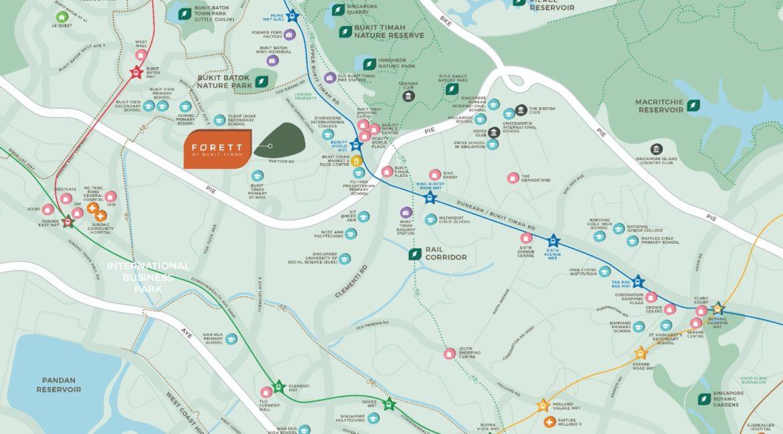 forett-map