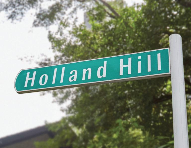 holland-hill