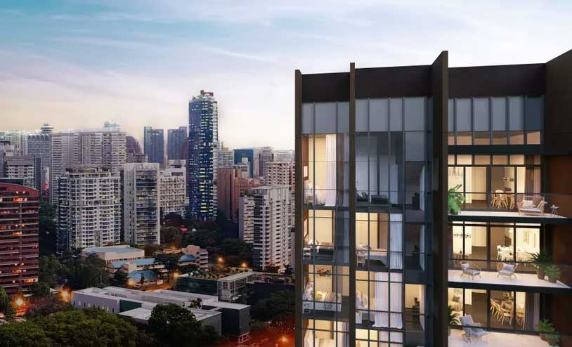 Pullman-residences-Cityscape-view