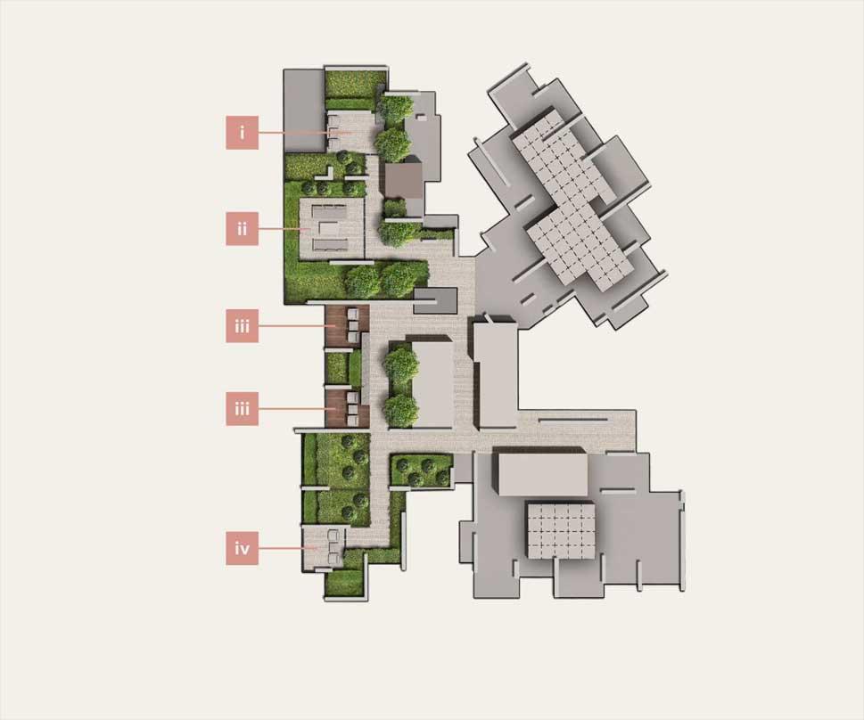 The-Avenir-Roof-Garden-Plan