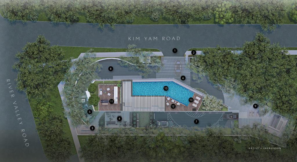 the-iveria-condo-site-plan-singapore