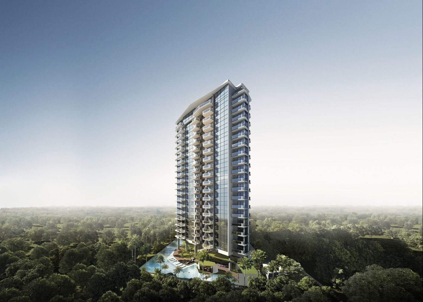 Coastline Residences @ Amber Road | by Sustained Land