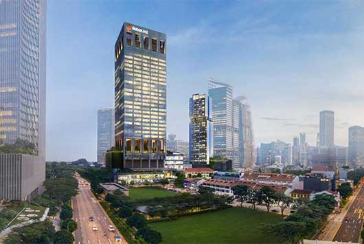 Midtown Bay | Guoco Midtown By Guocoland @ Beach Road