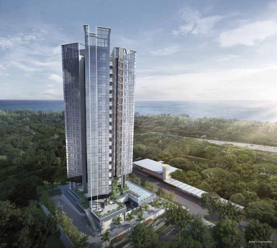 One Meyer A Freehold Condominium By SL Capital