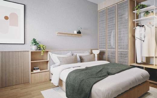 Tedge-bedroom