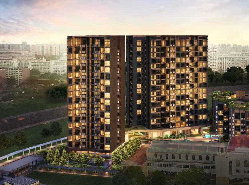 The-Antares-facade