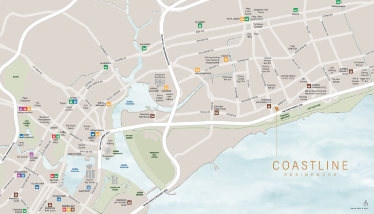 coastline-residences-location-map-singapore