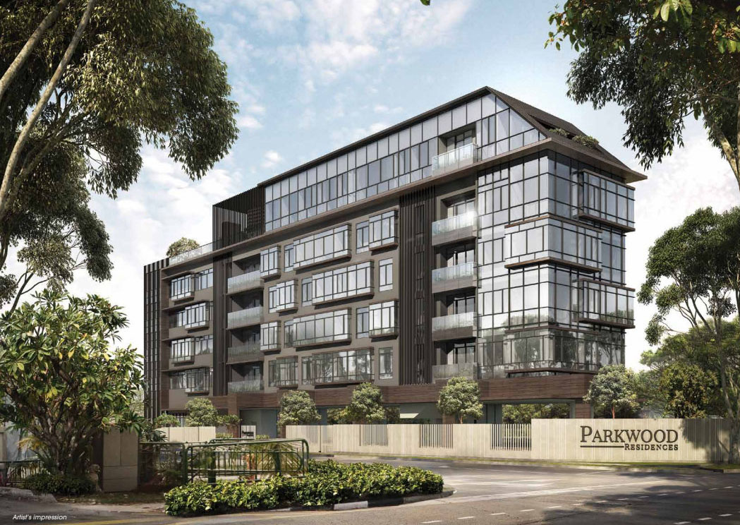 Parkwood Residences @Yio Chu Kang Road By Oxley Holdings Limited