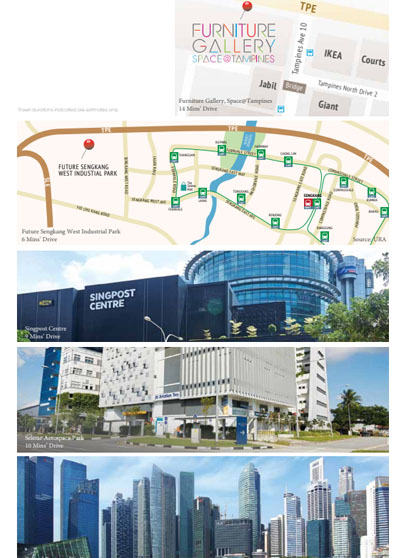 parkwood-residences-Convenience