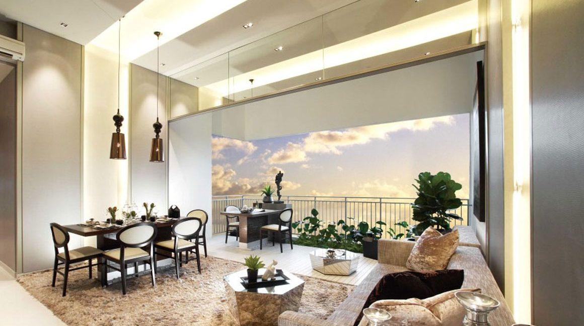 IrwellBankRd living room