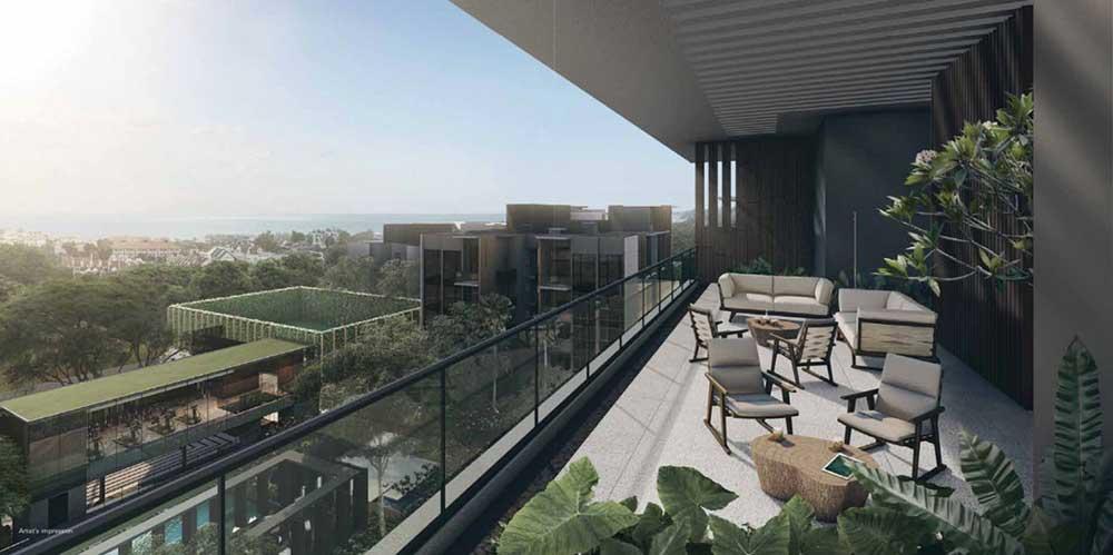 Kent-Ridge-Hill-Residences-Facilities-view