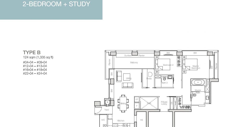 Nouvel-2-bedroom
