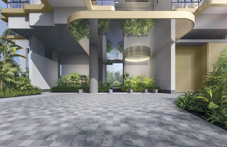 myra-condo-entrance