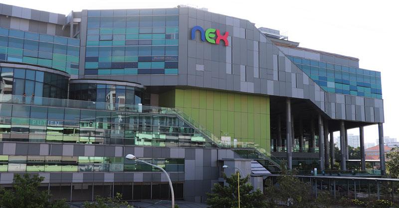 myra-mall
