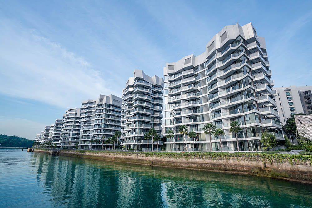 Corals At Keppel Bay Condo By Keppel Land
