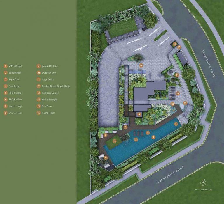 Fyve-Derbyshire_site-plan
