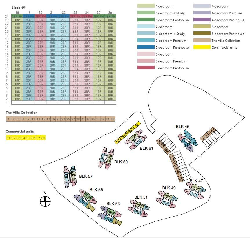 Normanton_Park_Schematic_Diagram_3