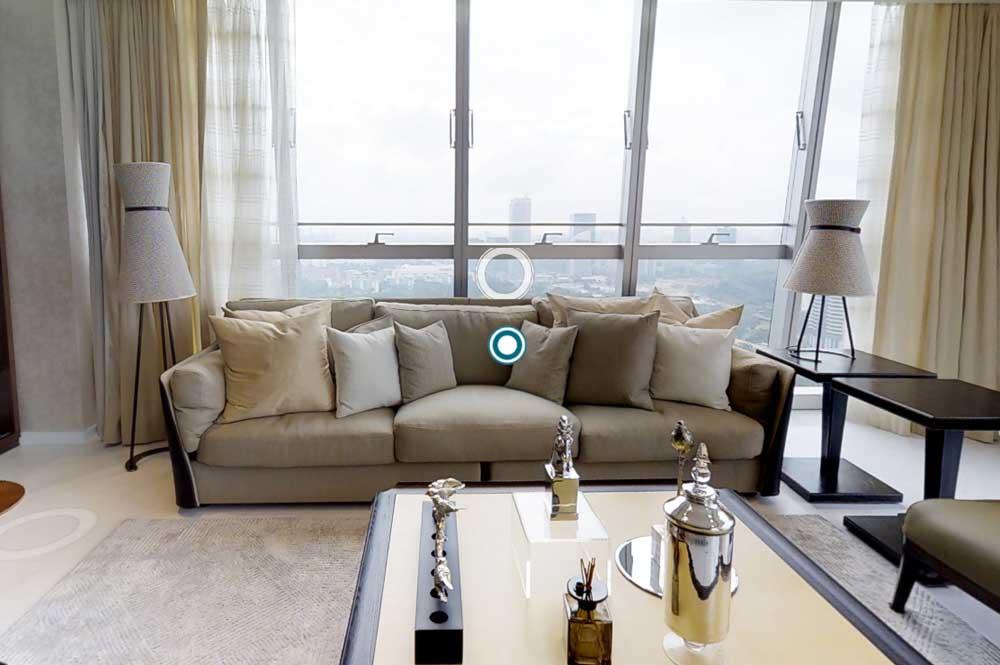 reflections-at-keppel-bay-3bedroom-showflat