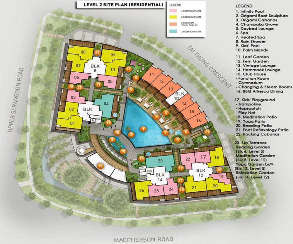 The-Venue-Residences-Site-Plan